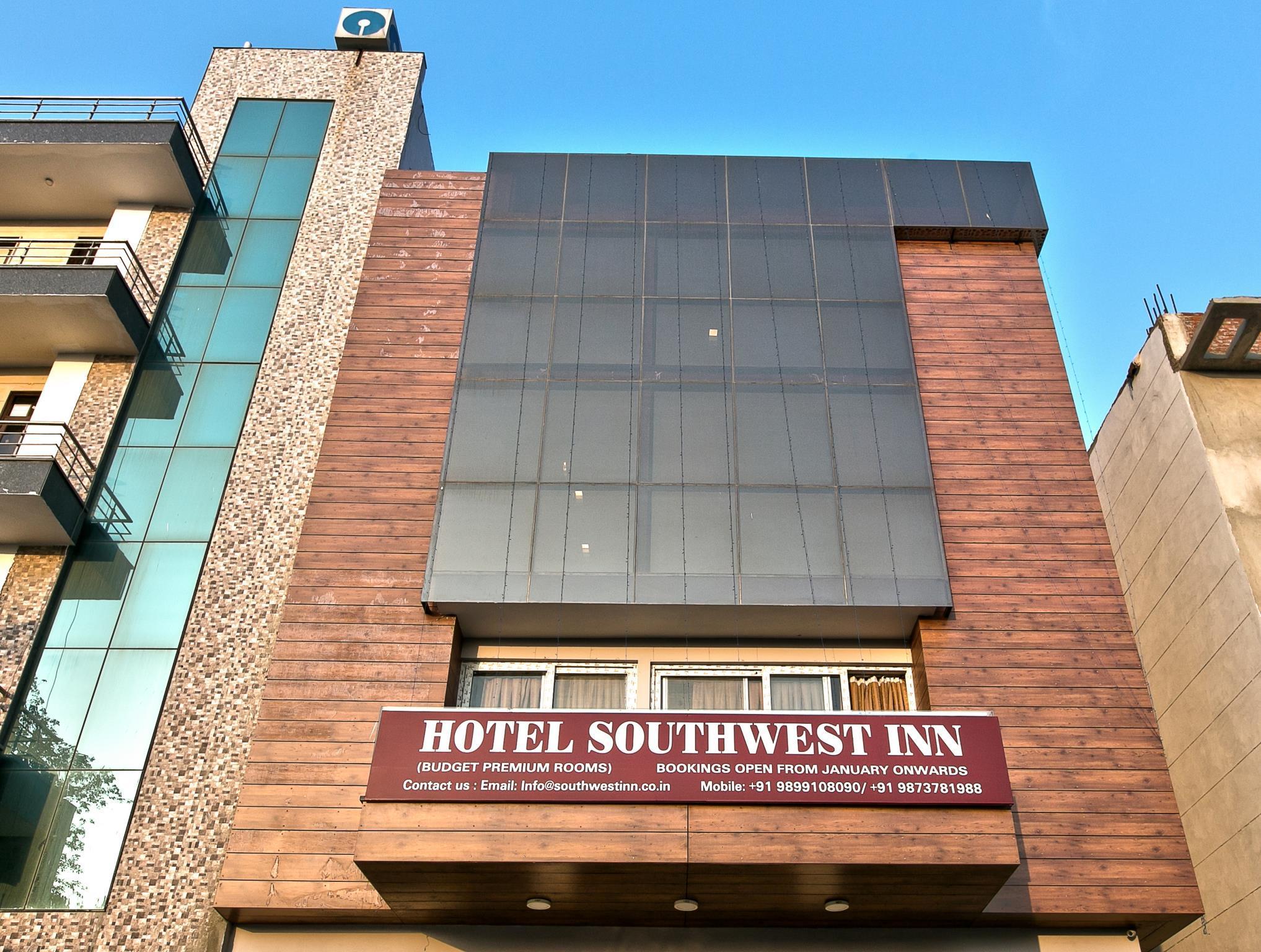 Treebo Southwest Inn