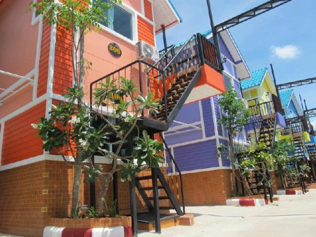 รักกัน รีสอร์ท 2 – Rak Kun Resort 2