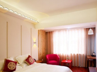 Фото отеля Changzhi Yijiaren Boutique Theme Inn