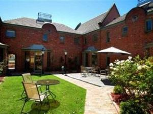 Ballarat Mews Serviced Apartments