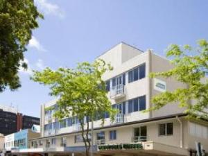 Quest On Ward Serviced Apartment