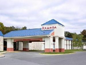 Ramada Conference Center Altoona Hotel