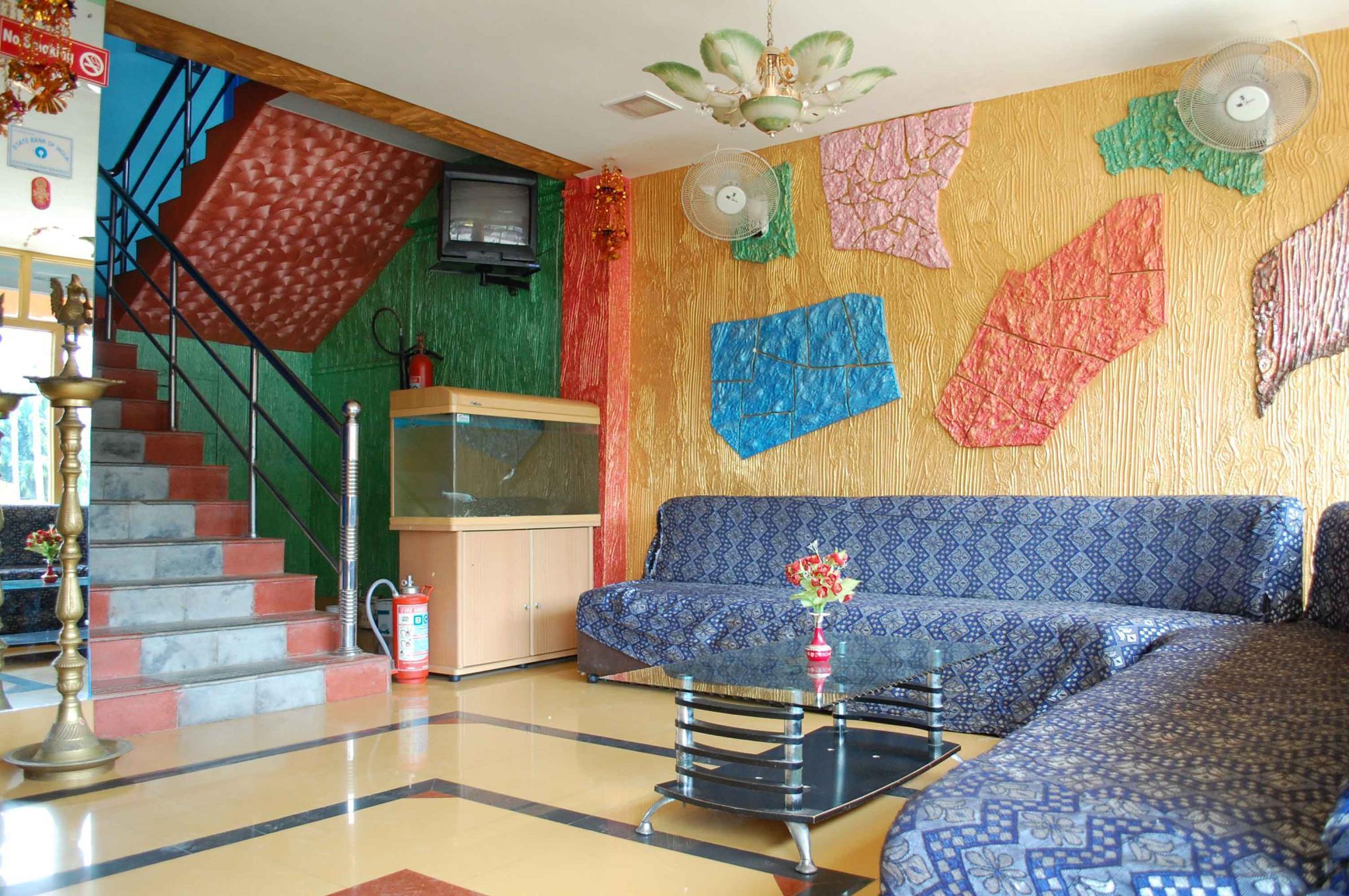 Discount Hotel Rajadeepam