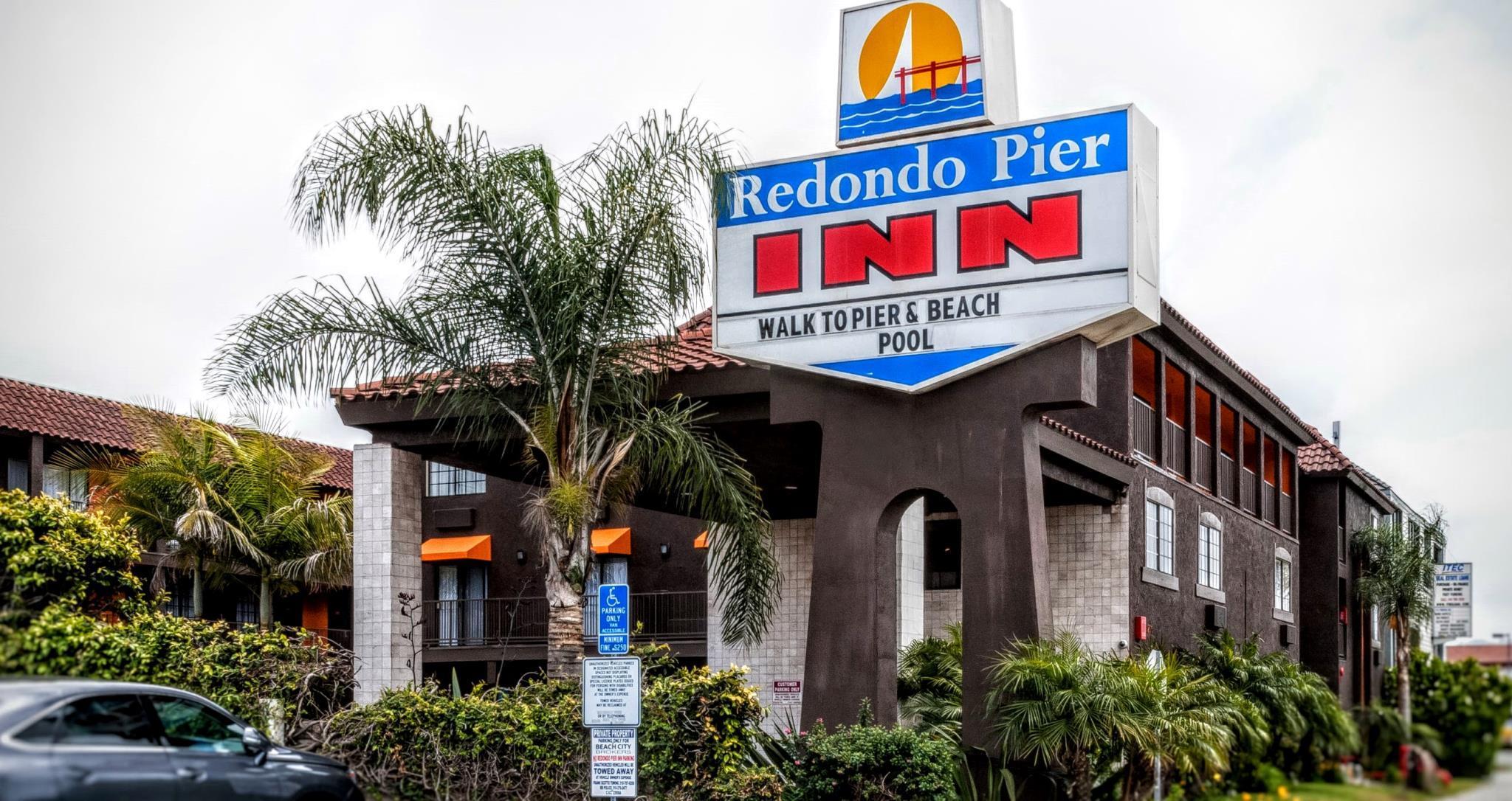 Redondo Pier Inn