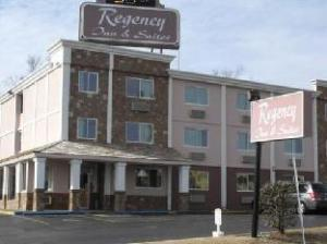Regency Inn and Suites Nashvil