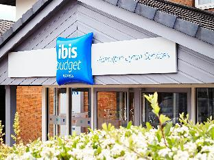 Фото отеля Ibis Budget Warrington Lymm Services