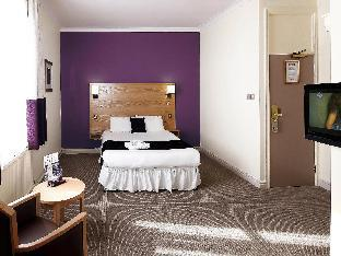 Фото отеля Mercure Chester North Woodhey House Hotel