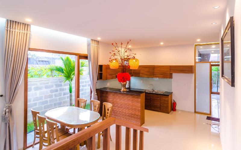Green World Hoi An Villa Hotel In Vietnam