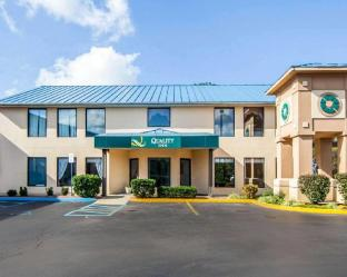 Quality Inn Ashland (KY) Kentucky United States