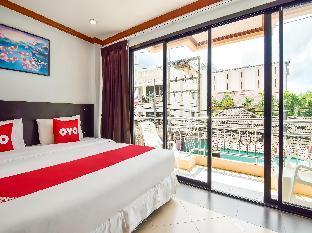 OYO 386 Phuket Iyh Islands Boutique Hotel OYO 386 ภูเก็ต ไอวายเอช ไอส์แลนด์ บูทิก โฮเต็ล