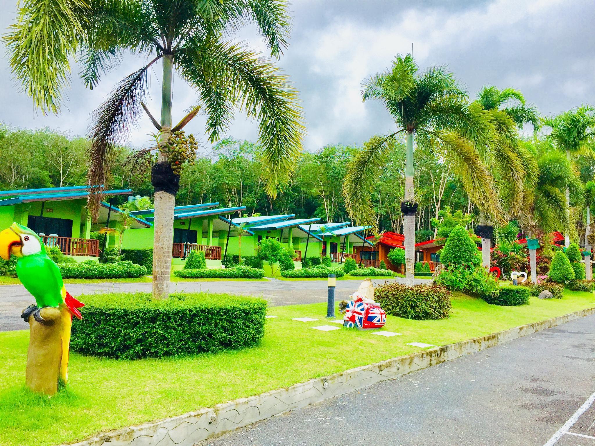 Krabi Inn Resort