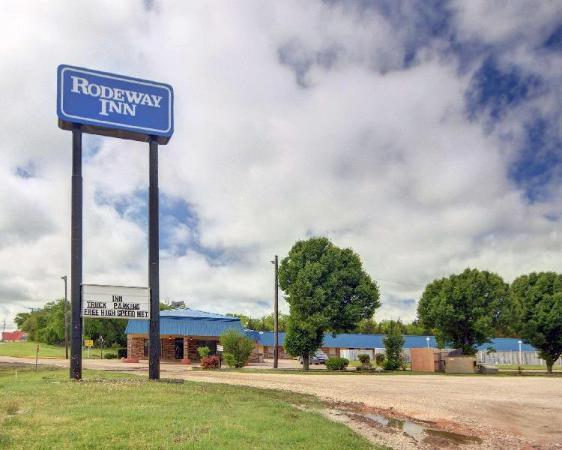 Rodeway Inn Gainesville Gainesville