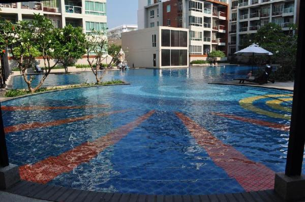 The Seacraze Condo By Little Kawee Hua Hin