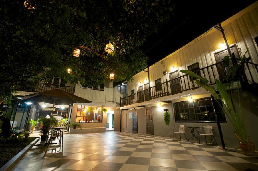 Oh Compound Hostel Discount