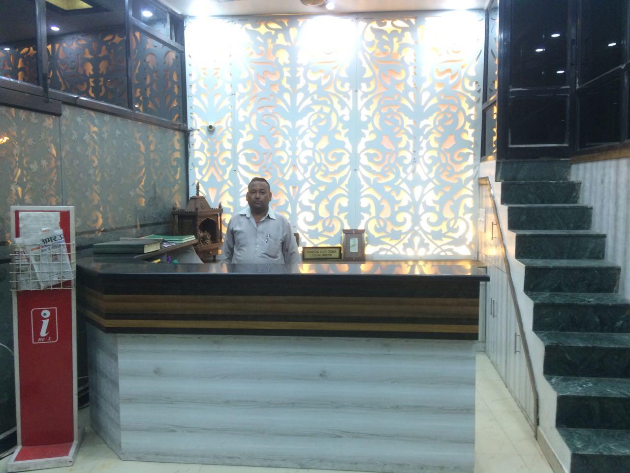 Hotel Shivam Residency
