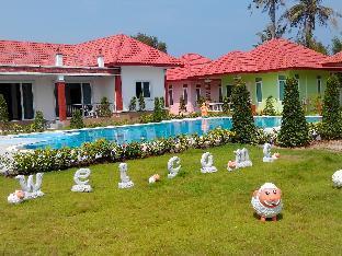 ガーデン ホーム リゾート アンド ロング ステイ Garden Home Resort and Long Stay