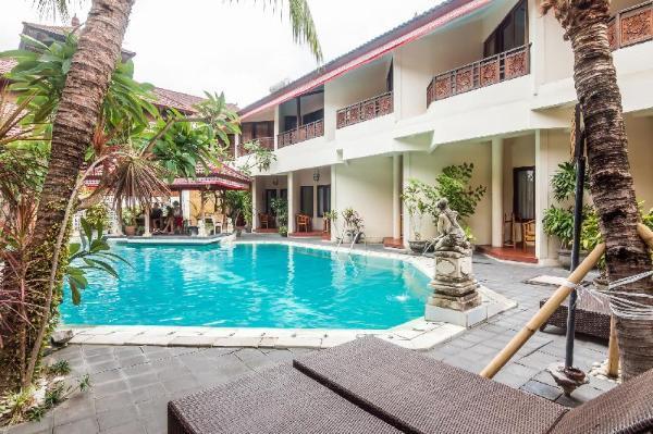 ZEN Rooms Kuta Flora Bali