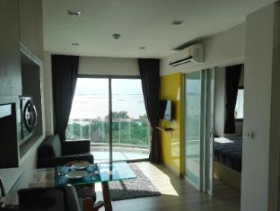 Enjoy At Sonrisa Private Residence - Chonburi