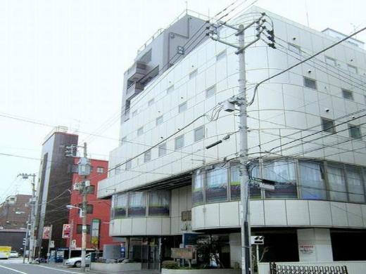 Ace Inn Asakusa
