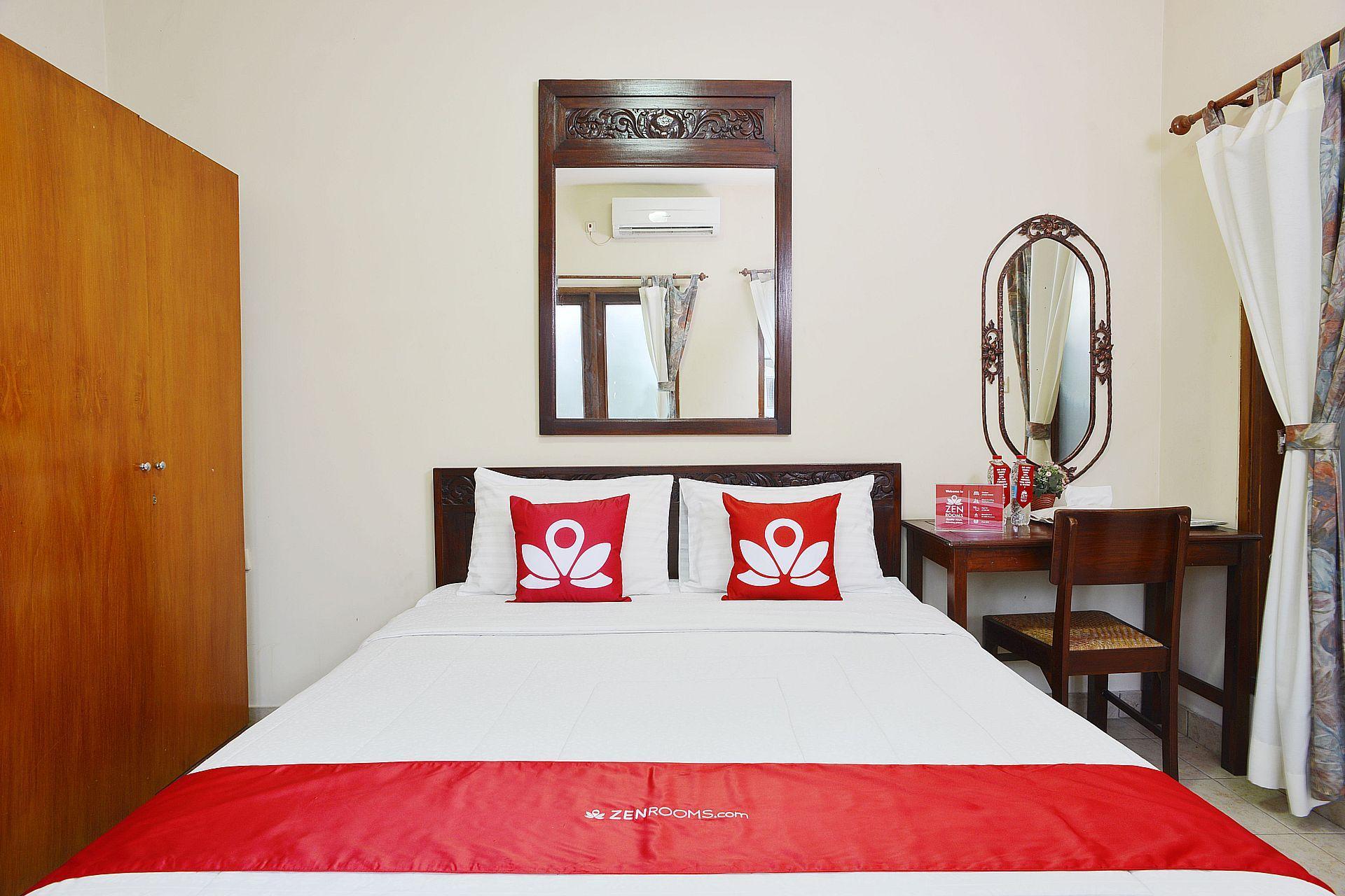 ZEN Rooms Basic Melati Mas Serpong