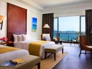 Sheraton Huizhou Beach Resort