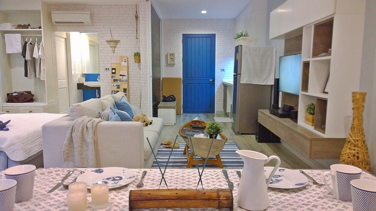 The Crest Santora Hua Hin Condo Room C77 Reviews