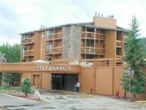 Silverado II Resort and Condominiums by Alpine Resort