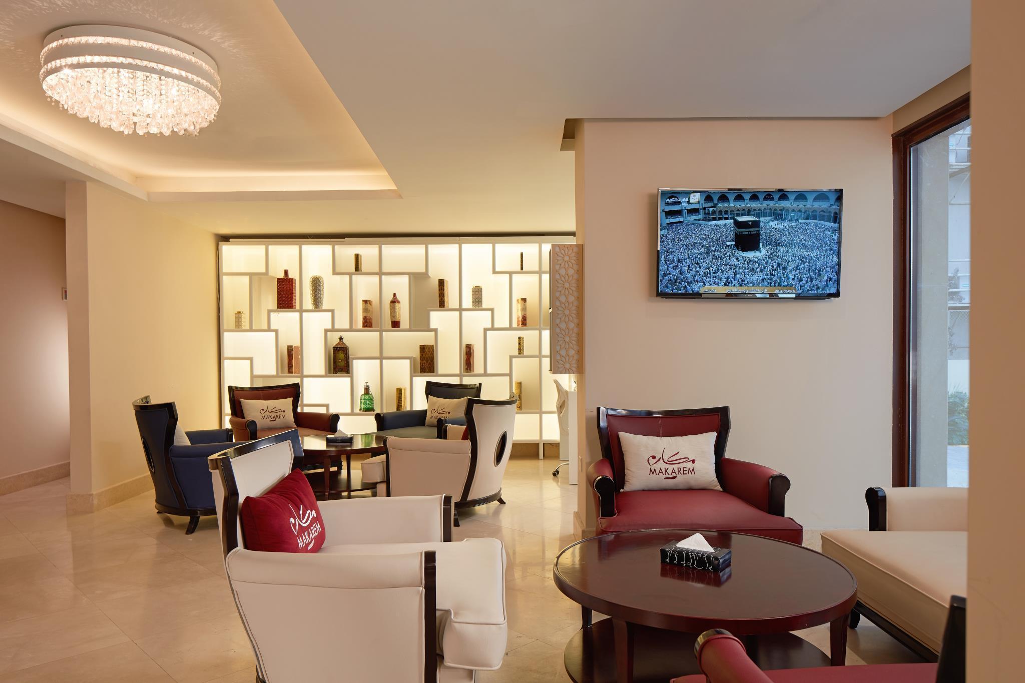 Makarem Al Shorofat Hotel