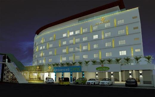 The Belstead Hotel