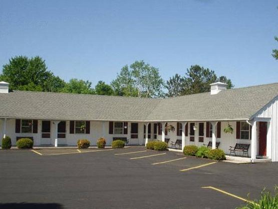 Stonybrook Motel And Lodge