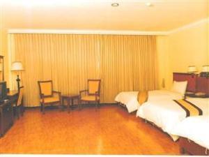 The Stung Sangke Hotel