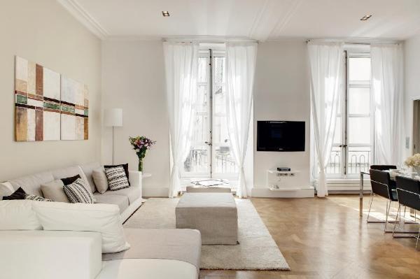 B106005 - Place Saint Michel - 6e Arrondissement Paris