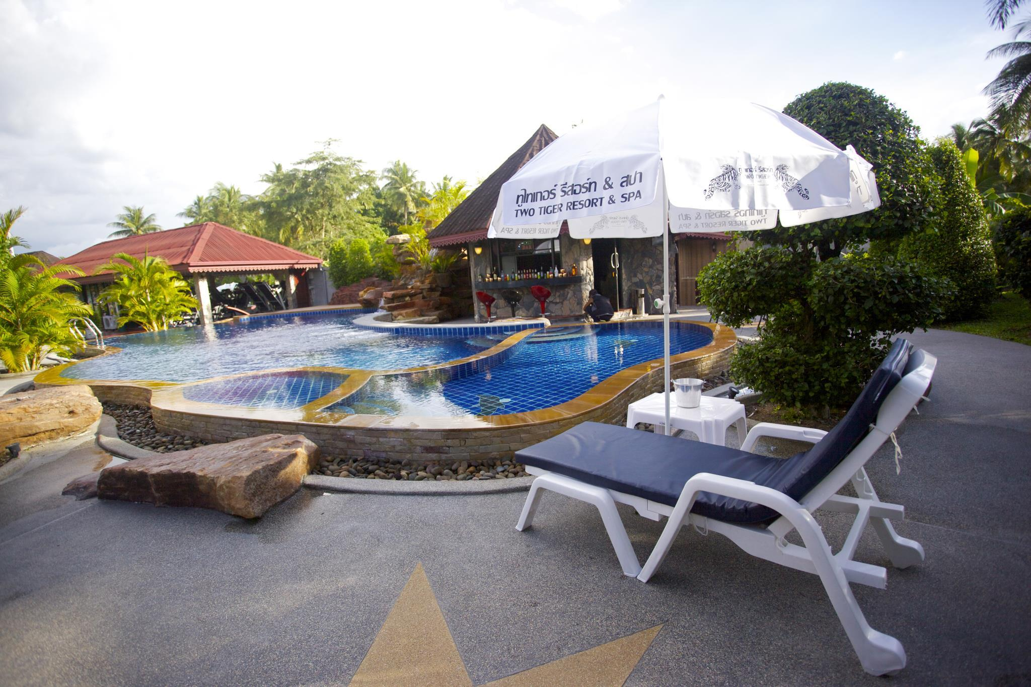 Two Tiger Resort And Spa
