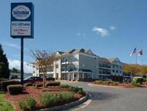 Suburban Extended Stay SE