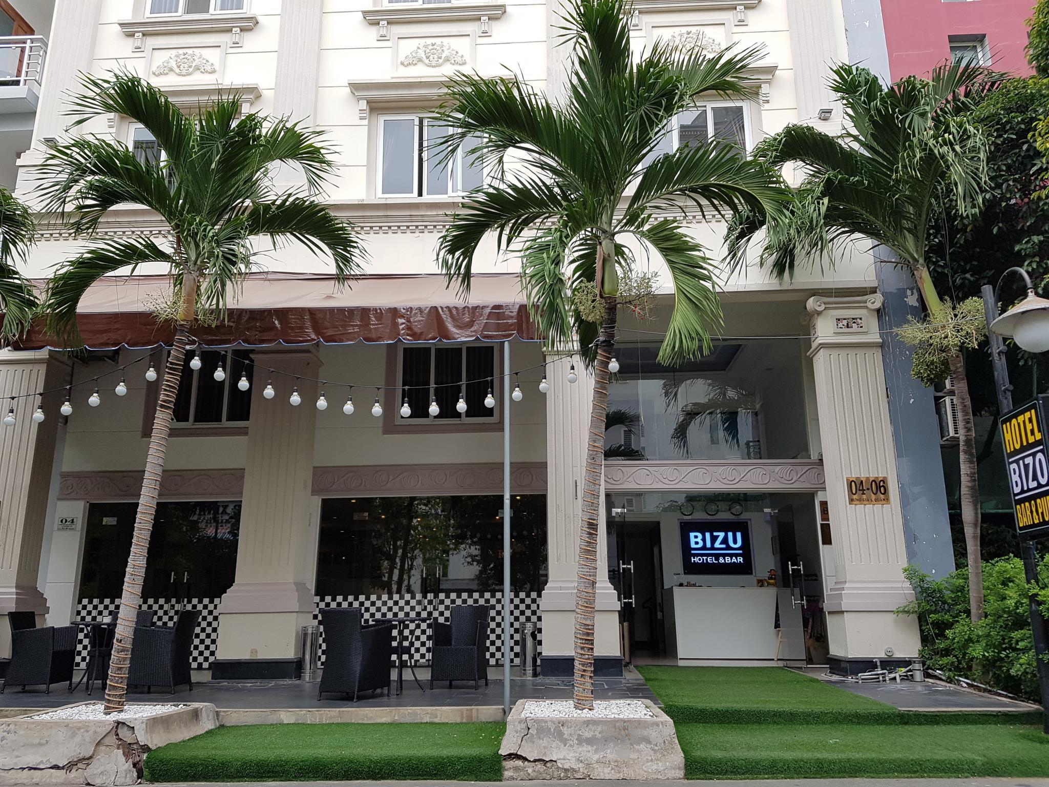 Bizu Business Hotel