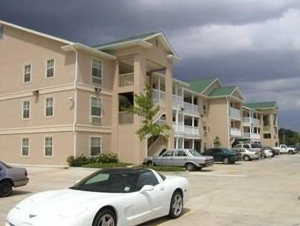InTown Suites Extended Stay New Orleans Metairie