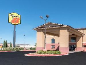 Super 8 Abilene South