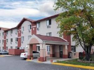 Econo Lodge Waukegan/Gurnee