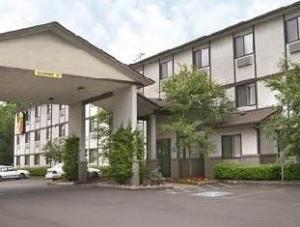 Super 8 Motel Corvallis