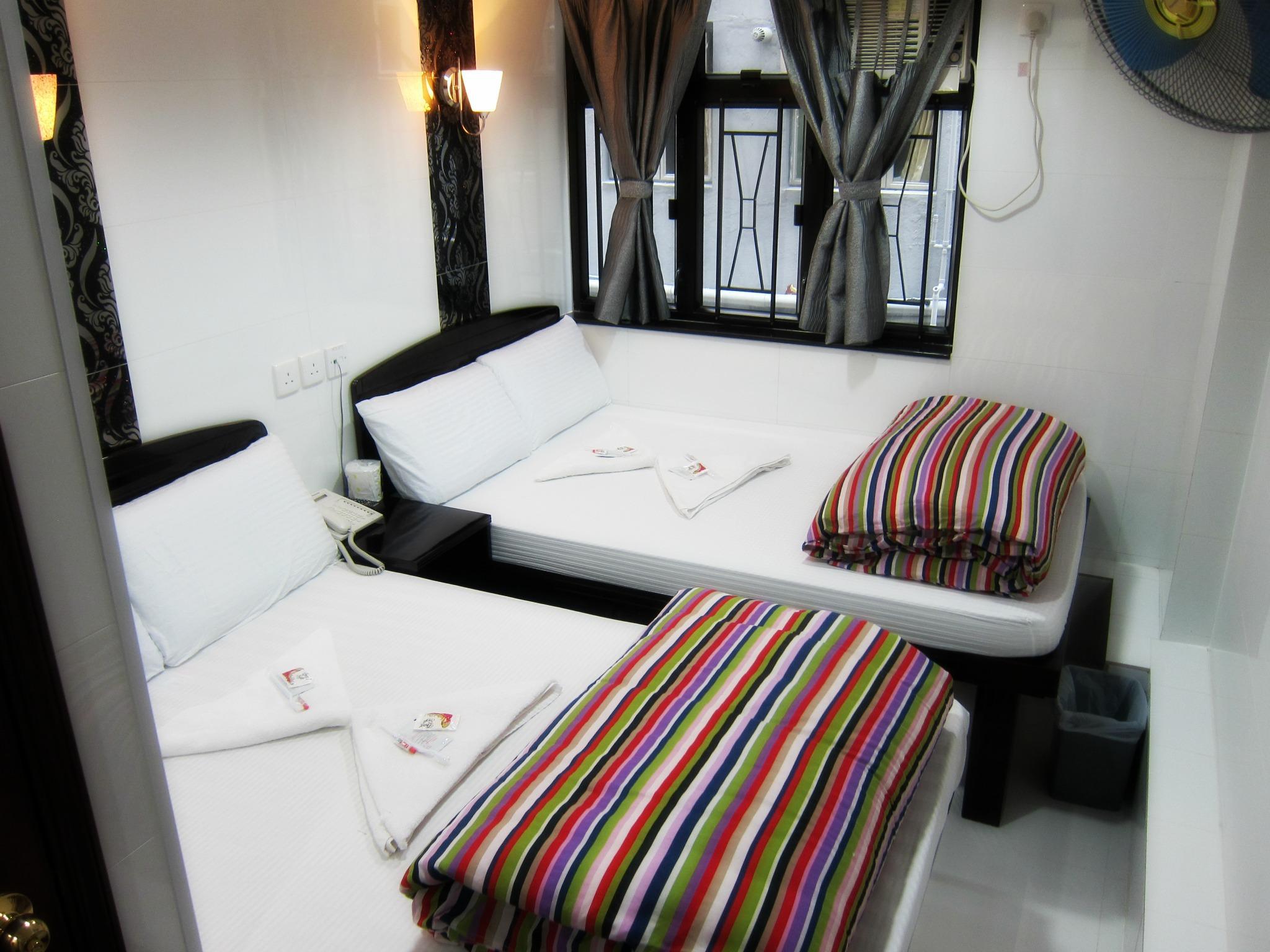 Traveller's Hostel (Hong Kong International)