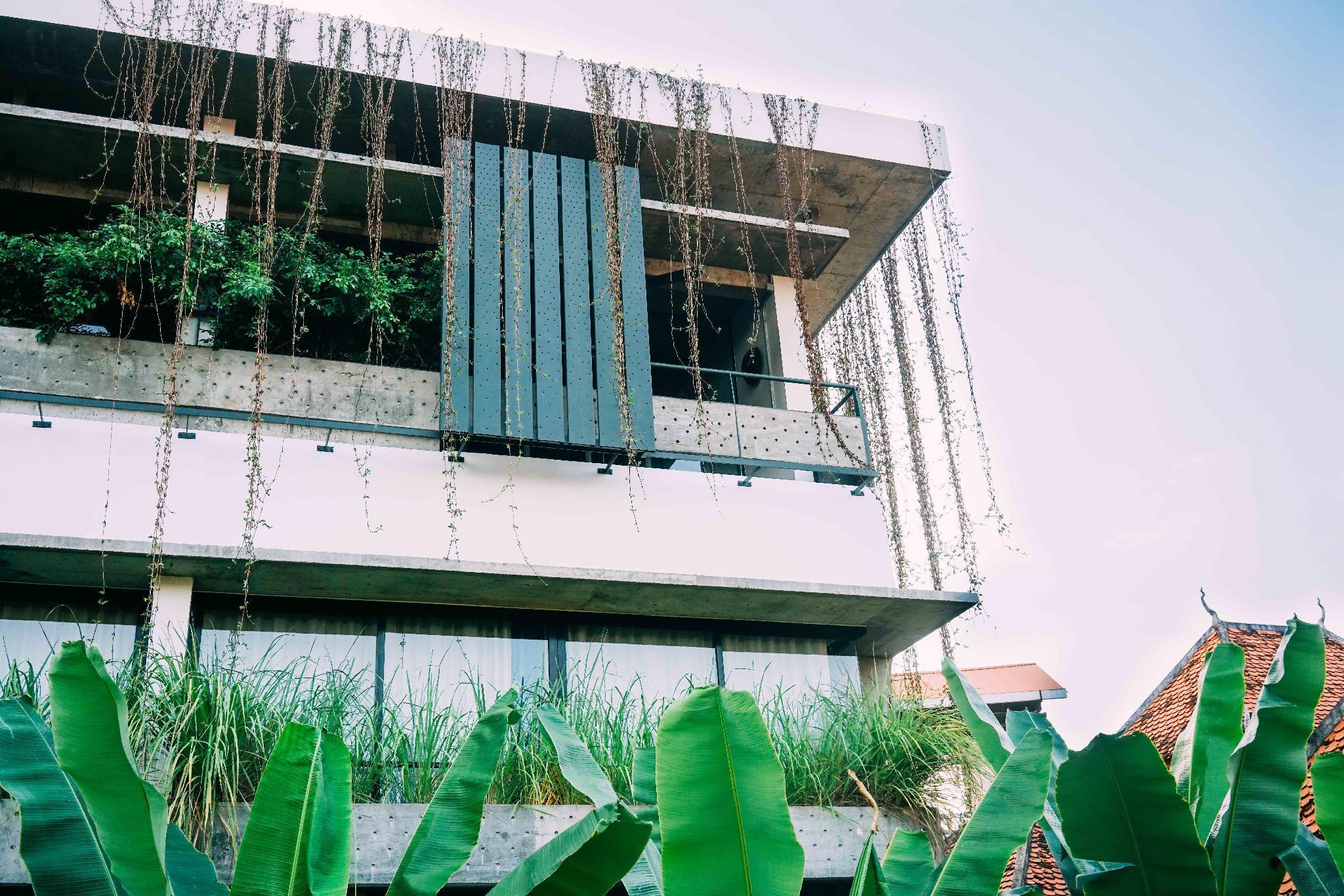 Urban Residences   Siem Reap