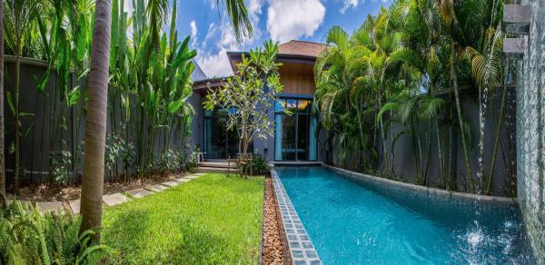 Villa Emere Phuket