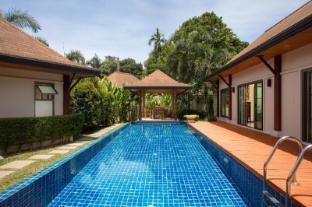 Villa Hatiti - Phuket