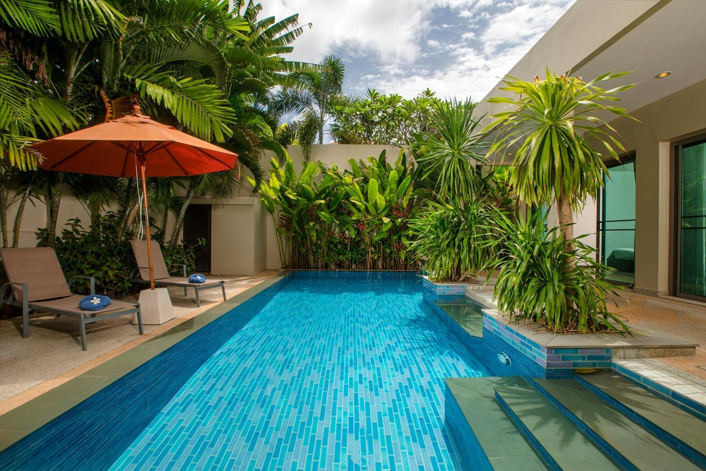 Villa Riau By TropicLook