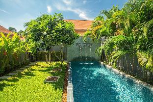 Villa Basu by TropicLook Villa Basu by TropicLook