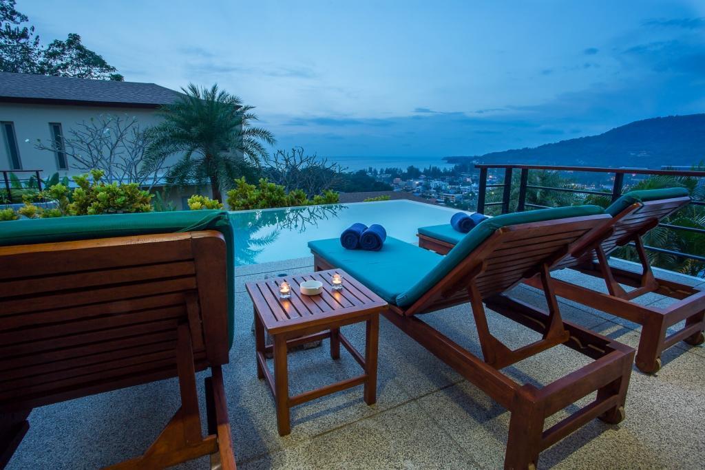 Tantawan Villa 3BR By TropicLook