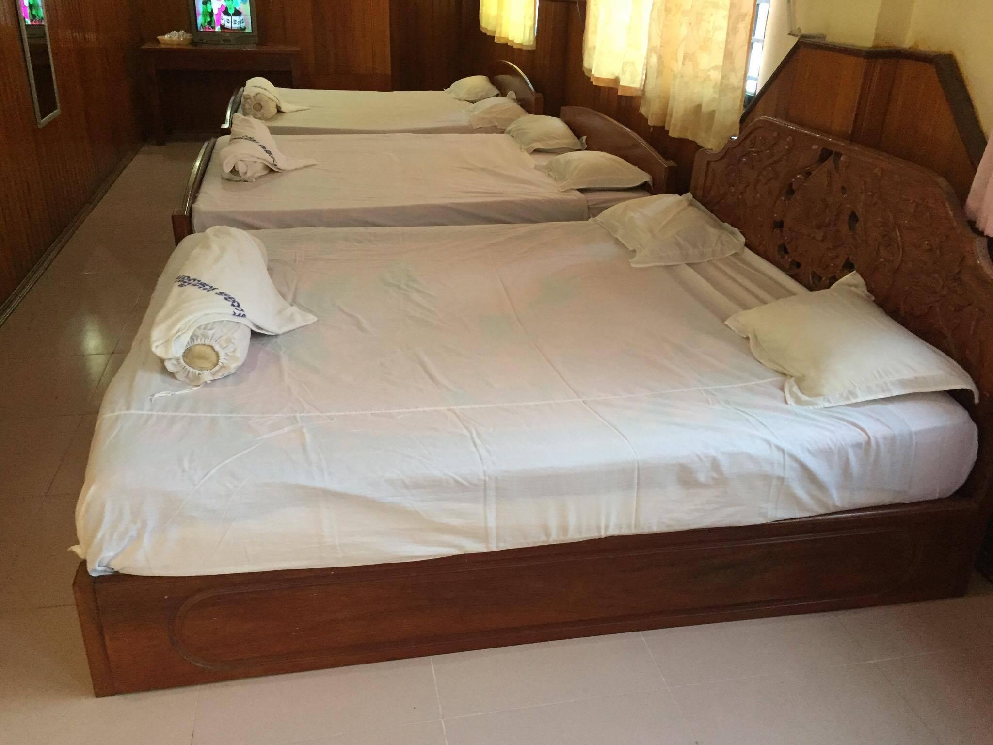 Reviews Moha Oudom Hotel