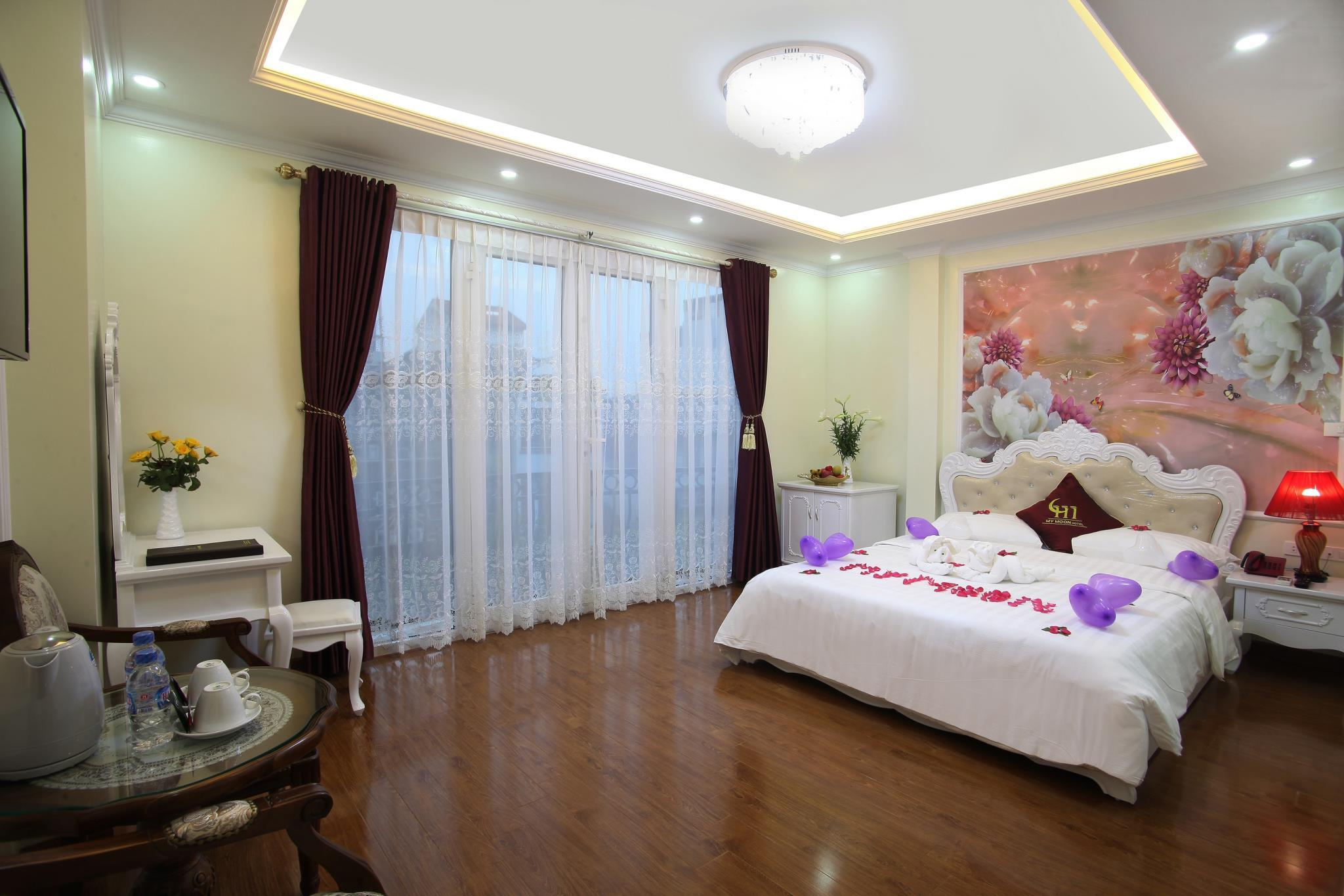My Moon Hotel Hanoi