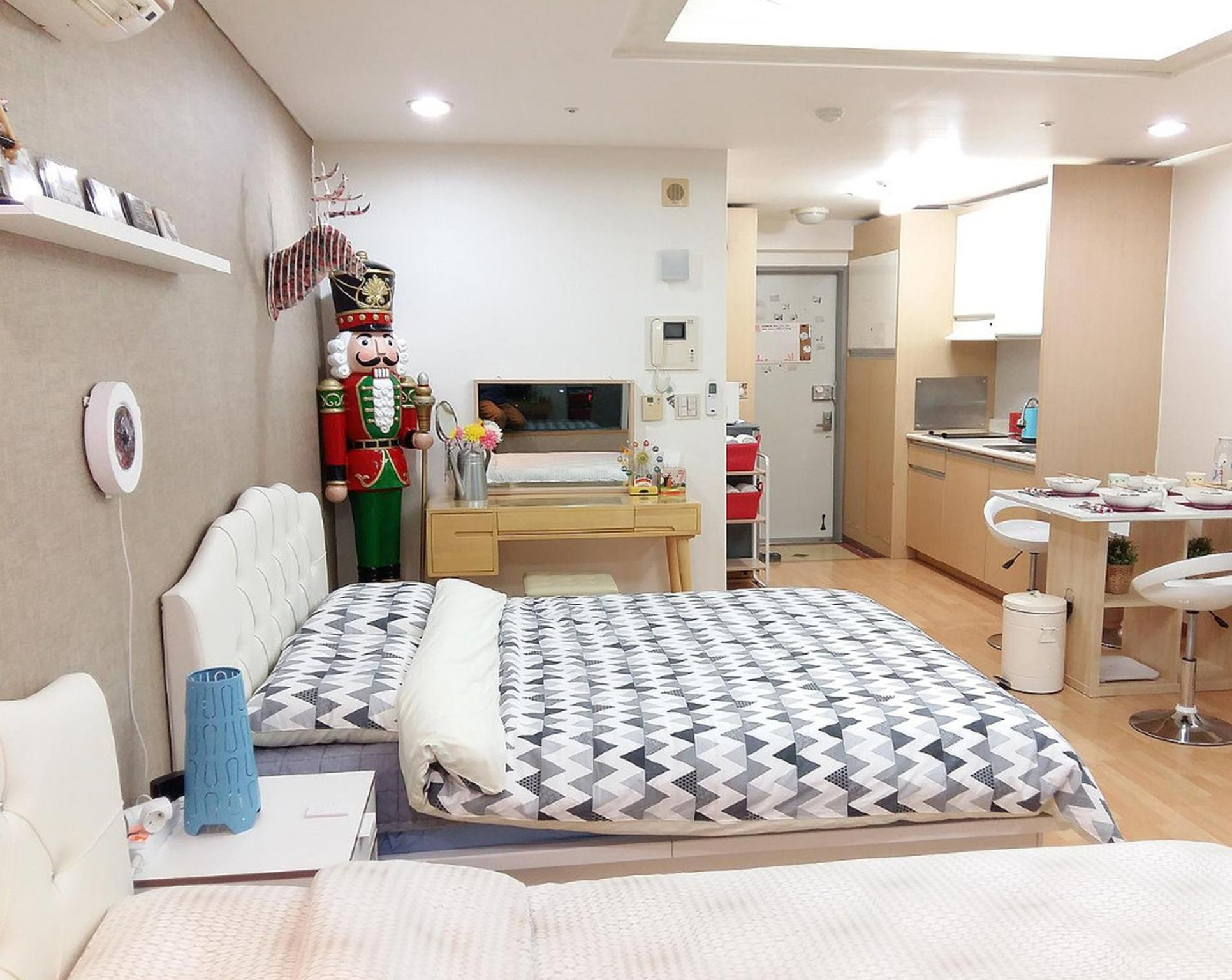 Hongdae Home Sweet Home Exit 1B 2