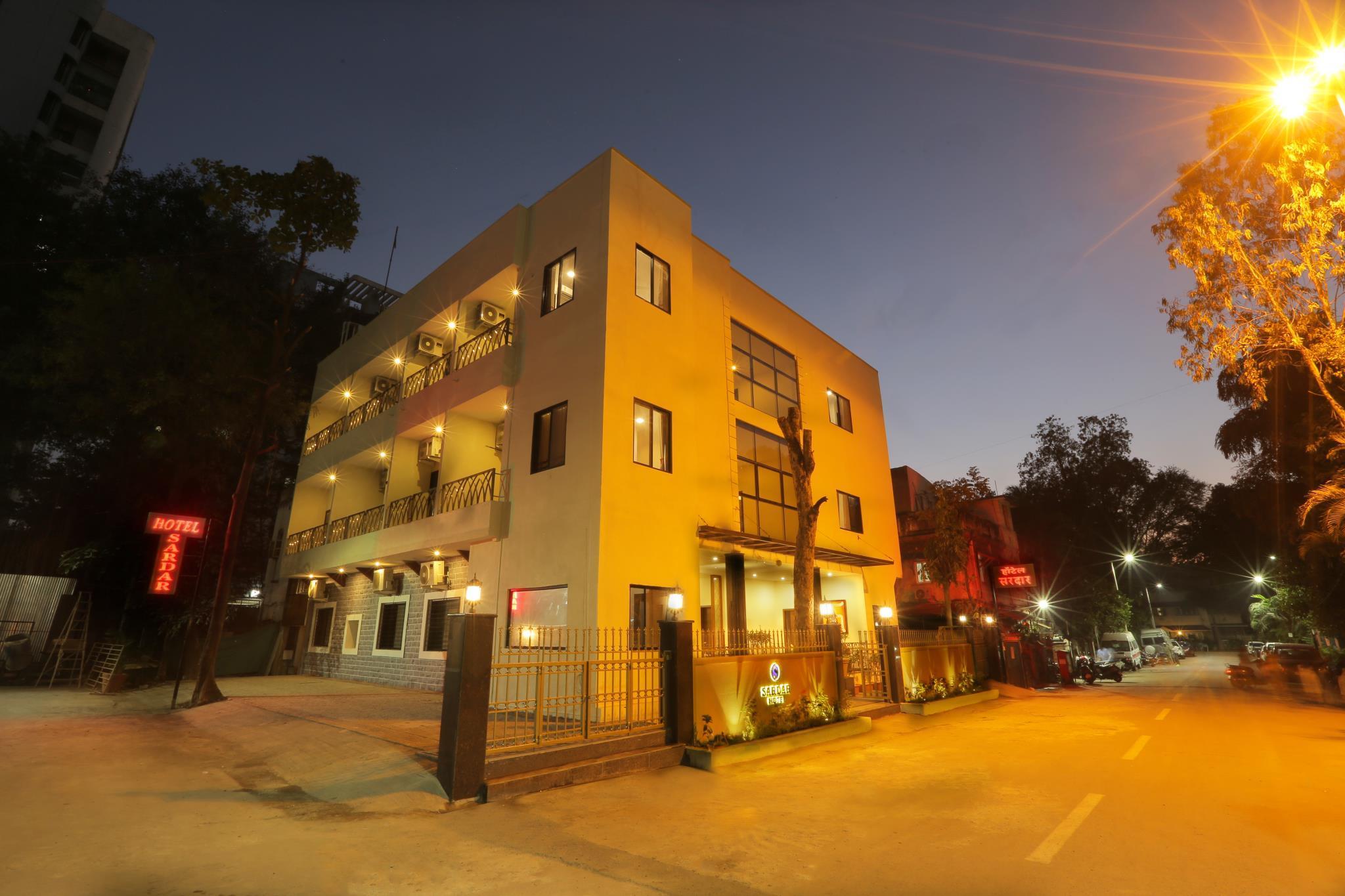 Sardar Hotel